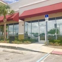 Ace Solar Control Palm Coast Florida Window Film Tint